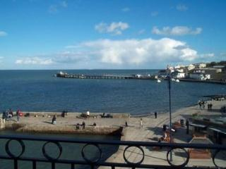 Penthouse apartment the Quayside Swanage Dorset - Swanage vacation rentals