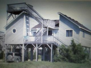 Paradise Found - Rodanthe vacation rentals