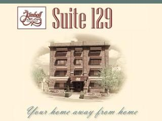 The Kimball Suite 129 - Salt Lake City Utah - Salt Lake City vacation rentals