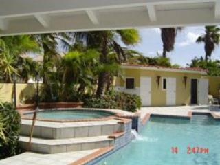 Salina Villa - Palm/Eagle Beach vacation rentals