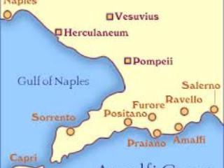 Salerno AMALFI COAST Palazzo Storico - Calvanico vacation rentals