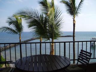 Oceanfront Condo on Beach & Marina -Panoramic View - Maalaea vacation rentals