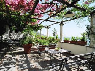 CR102Positano - Villa La Rocca - Positano vacation rentals