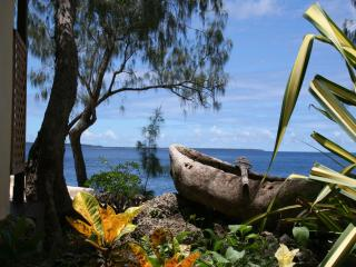 OCEAN ESCAPE - (Sleeps up to 20!): Beach House - Port Vila vacation rentals