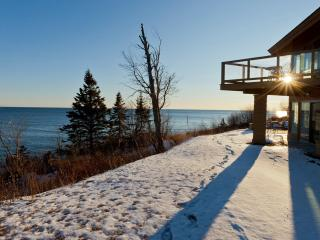 Terrace Point Grand Marais Condo on Lake Superior - Lutsen vacation rentals