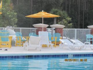 R & R 3 Bed Room/2 Bath Golf Villa Condo - Surfside Beach vacation rentals