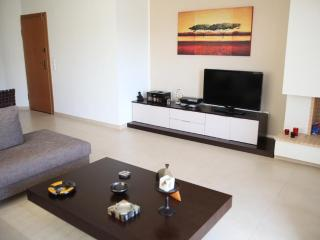 An Exclusive 2-Bedroom Apartment in Glyfada-Athens - Athens vacation rentals