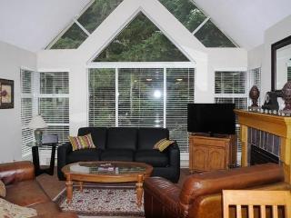 Martin and Sue Wafforn - Whistler vacation rentals