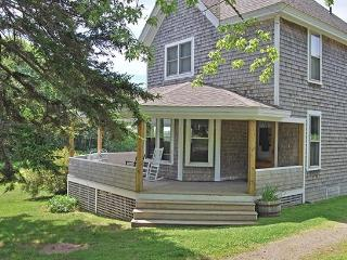 ROSEHILL COTTAGE - Town of Owls Head - Owls Head vacation rentals