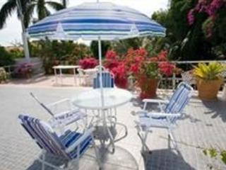 Jamaica's Anchorage B&B : Bougainvillea Apartment - Kingston vacation rentals