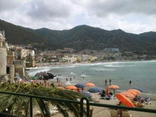 Apartment sea view 25 m from sea, in Sicily, Italy - Cefalu vacation rentals