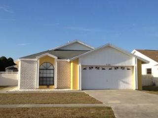 Minutes from Disney 3BD/2BA home with Pool- WB20 - Kissimmee vacation rentals