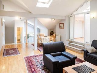 2 Bedroom |7 people| Duplex Apt @ SLAVIJA SQUARE! - Belgrade vacation rentals