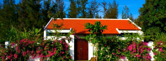 The Temple Beach House on An Bang Beach - Temple Beach House, An Bang Beach - Hoi An - rentals