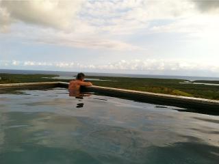 Casa Cascadas, The Caribbean Shangri-la - Isla de Vieques vacation rentals
