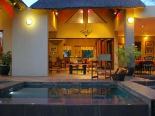Marula Bush Lodge, greater Kruger National Park - Limpopo vacation rentals
