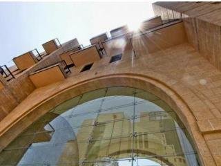 Price Drop!! JERUSALEM GOLD MILLION DOLLAR CONDO! - Jerusalem vacation rentals