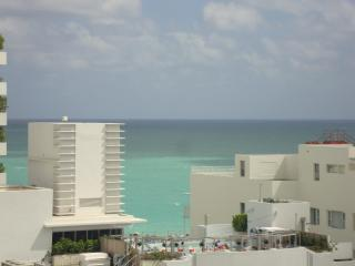 One Bedroom Ocean Suite in the Fontainebleau Hotel - Miami Beach vacation rentals