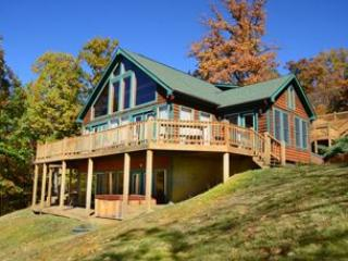The Fun Spot - Western Maryland - Deep Creek Lake vacation rentals