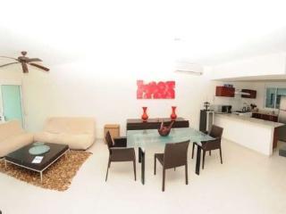 COCO BEACH PRIVATE CONDO HOME - Playa del Carmen vacation rentals