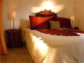 Playa del Carmen Hotel Room at the BRIC Hotel - King Room 21 - Playa del Carmen vacation rentals