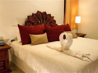 Playa del Carmen Hotel Room at the BRIC Hotel - King Room 23 - Yucatan-Mayan Riviera vacation rentals