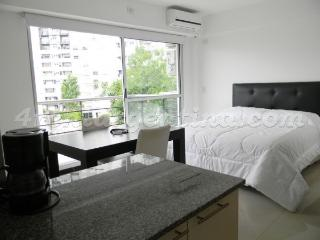 Bustamante and Guardia Vieja II - Capital Federal District vacation rentals