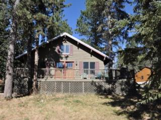 Couloir Cabin - Lead vacation rentals