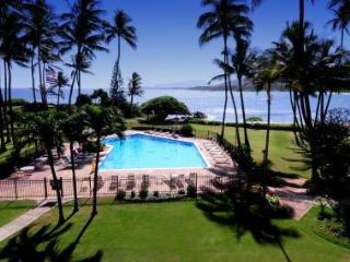 View says it all! Top floor(3rd) vistas of Pacific - Kapaa vacation rentals