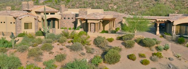 Sonoran Desert Living - Desert Mountain Private Golf Community - Scottsdale - rentals
