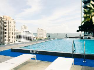 Sky City at Icon Brickell 2 bedroom - Miami Beach vacation rentals