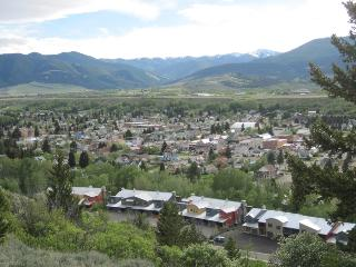 Island At Rock Creek (check out our facebook page) - Montana vacation rentals