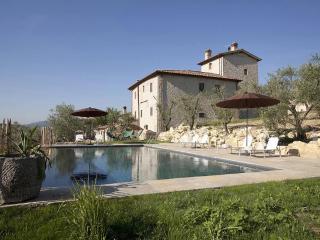 Villa Il Forte - Bagno a Ripoli vacation rentals