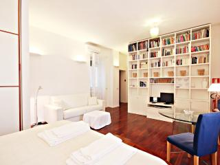 Luxury City center wi fi a/c Jac near Vatican city - Lazio vacation rentals