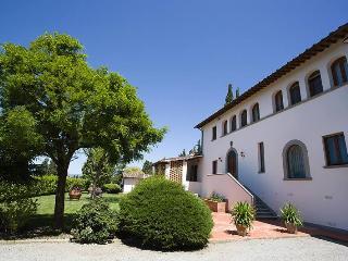 Villa Soldi - Impruneta vacation rentals