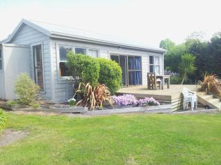 The Honey House - Tauranga vacation rentals
