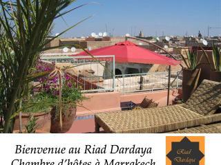 Marrakech - Nice riad - Free Wifi & Breakfast - Davenport vacation rentals