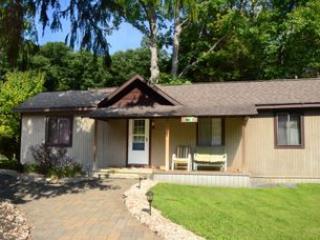 Swallow Falls Inn Cabin 3 - Western Maryland - Deep Creek Lake vacation rentals