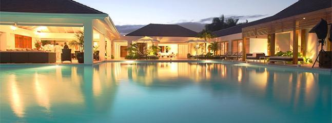 - Casa de Campo - Villa Vogue - Dominican Republic - rentals