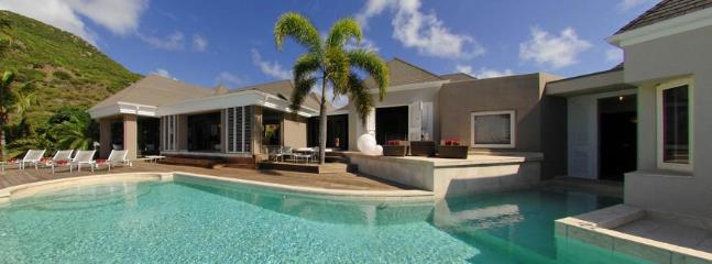 - Villa Acamar - Saint Barthelemy - rentals