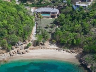 Villa on the Beach - Antigua - Antigua vacation rentals
