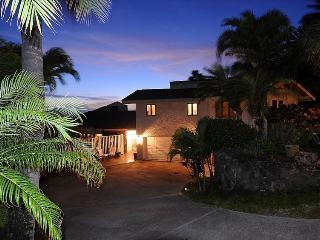 Koko Head Cliffside Estate - Honolulu vacation rentals