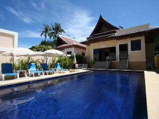 Majestic Villas Phuket, Villa 2. - Chalong Bay vacation rentals