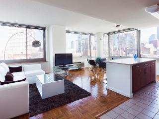 Sky City at Grand 2 bedroom Superior - Jersey City vacation rentals
