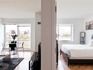 Sky City at Riverfront north- 1 bedroom - Jersey City vacation rentals