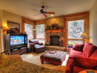 6532 Settlers Creek Townhomes - East Keystone - Keystone vacation rentals