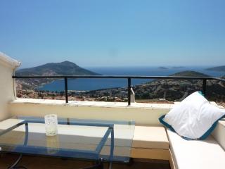 Tepe Penthouse Apartment - Kalkan vacation rentals