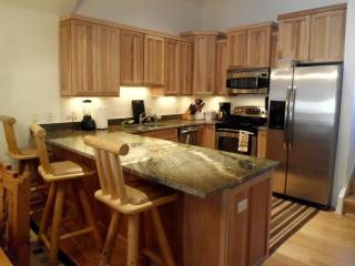 Gorgeous 3BR/2 BA condo near Keystone, A-Basin... - Keystone vacation rentals