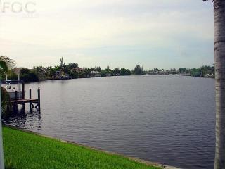 South Exposure Pool Home with Gorgeous Water Views - Cape Coral vacation rentals