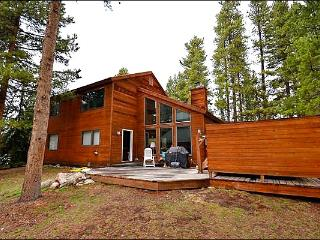 Spacious Keystone Home - Forest Keystone Neighborhood (7016) - Keystone vacation rentals